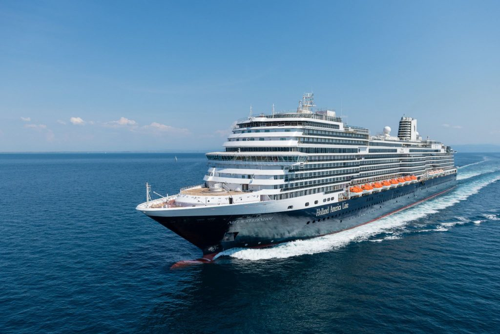 Holland Cruises Royal Holiday